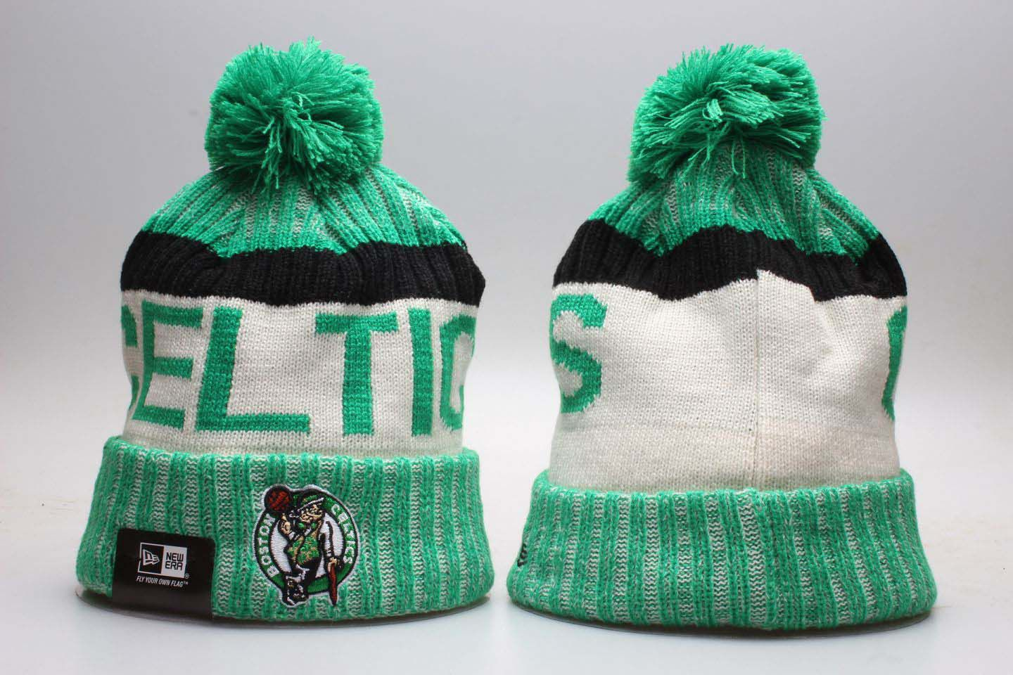 NBA Boston Celtics Beanie hot hat