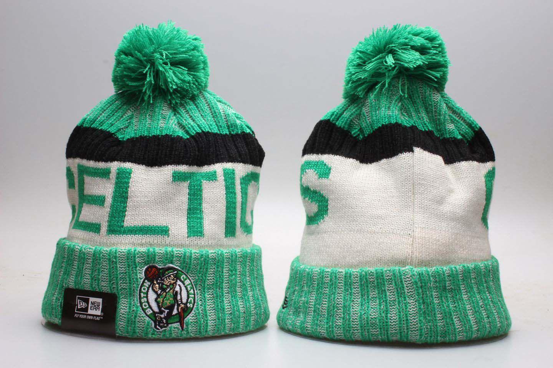 NBA Boston Celtics Beanie hot hat 04ee2028ea81