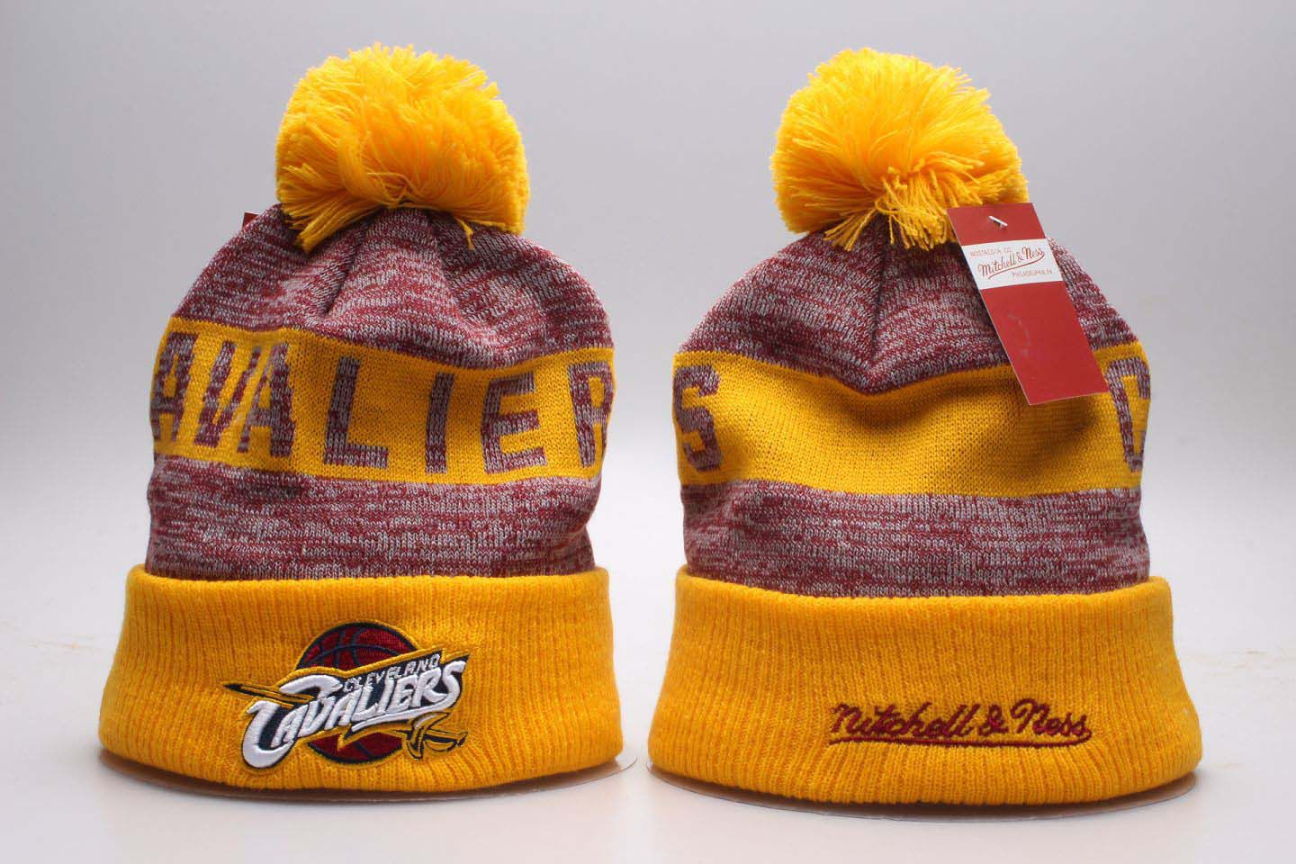 NBA Cleveland Cavaliers Beanie hot hat