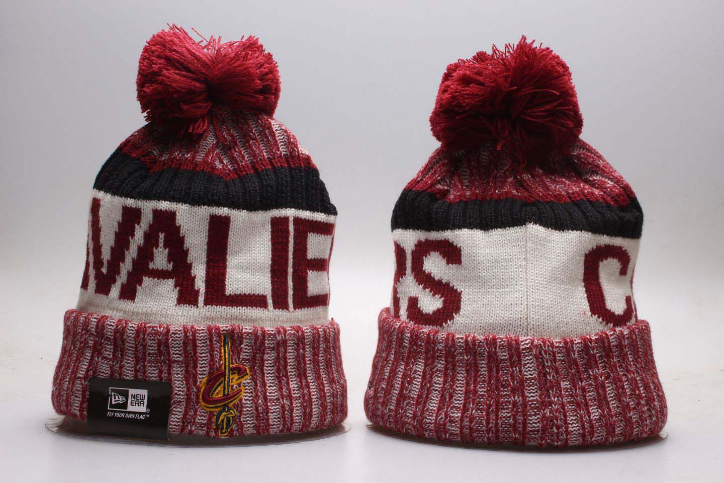 NBA Cleveland Cavaliers Beanie hot hat1