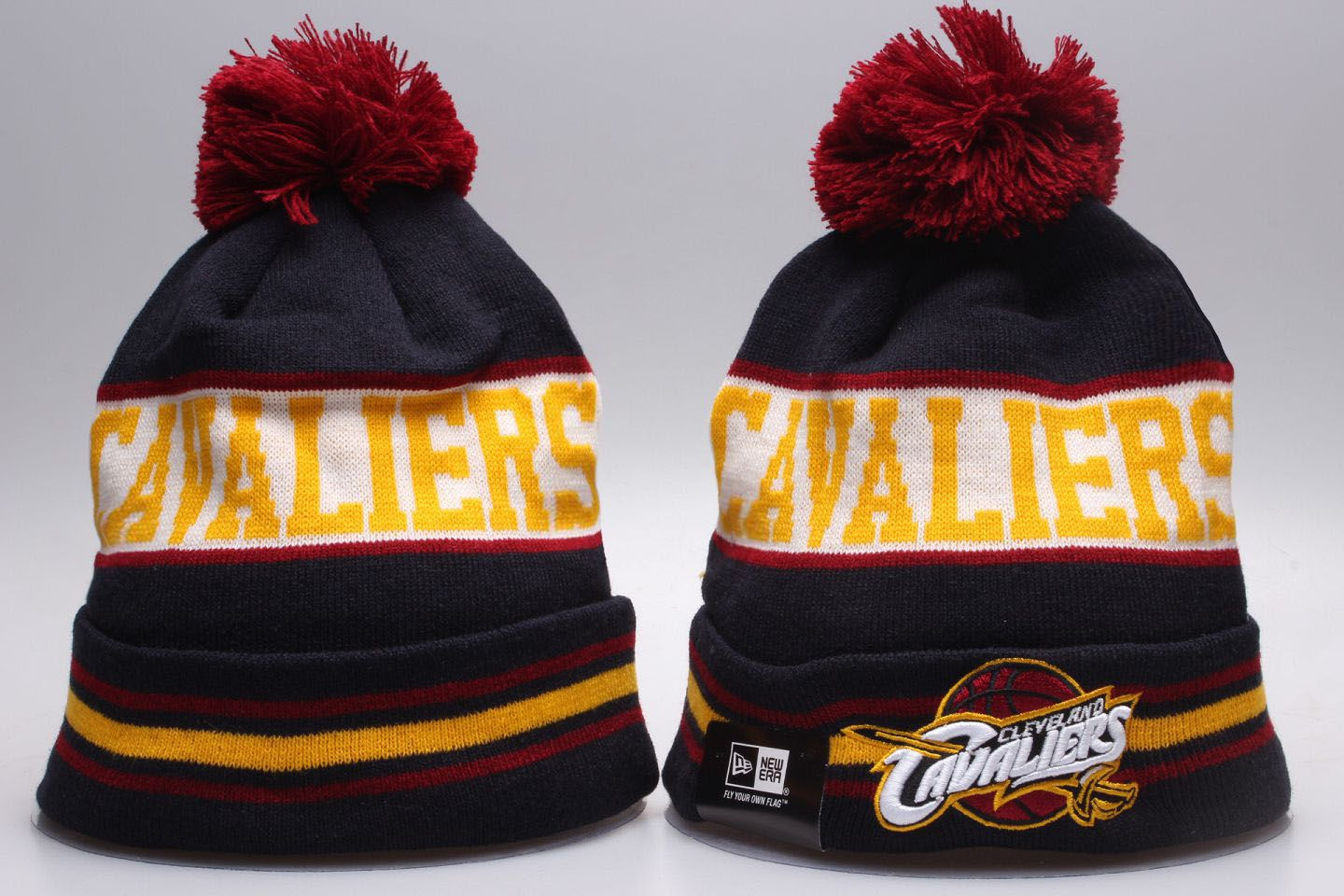 NBA Cleveland Cavaliers Beanie hot hat3