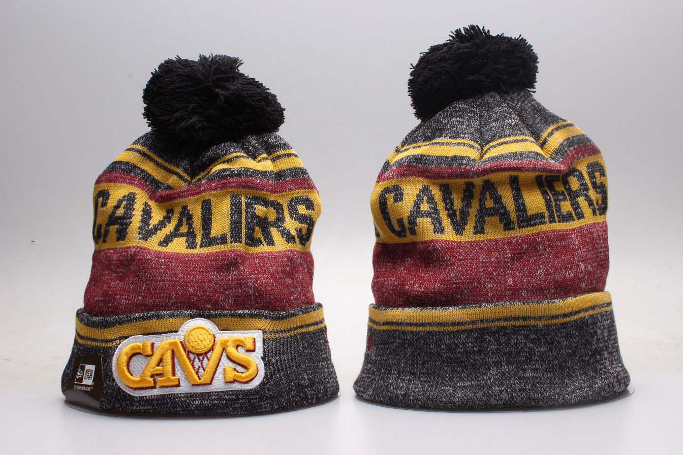 NBA Cleveland Cavaliers Beanie hot hat5
