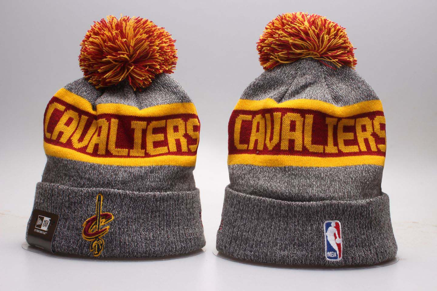 NBA Cleveland Cavaliers Beanie hot hat6