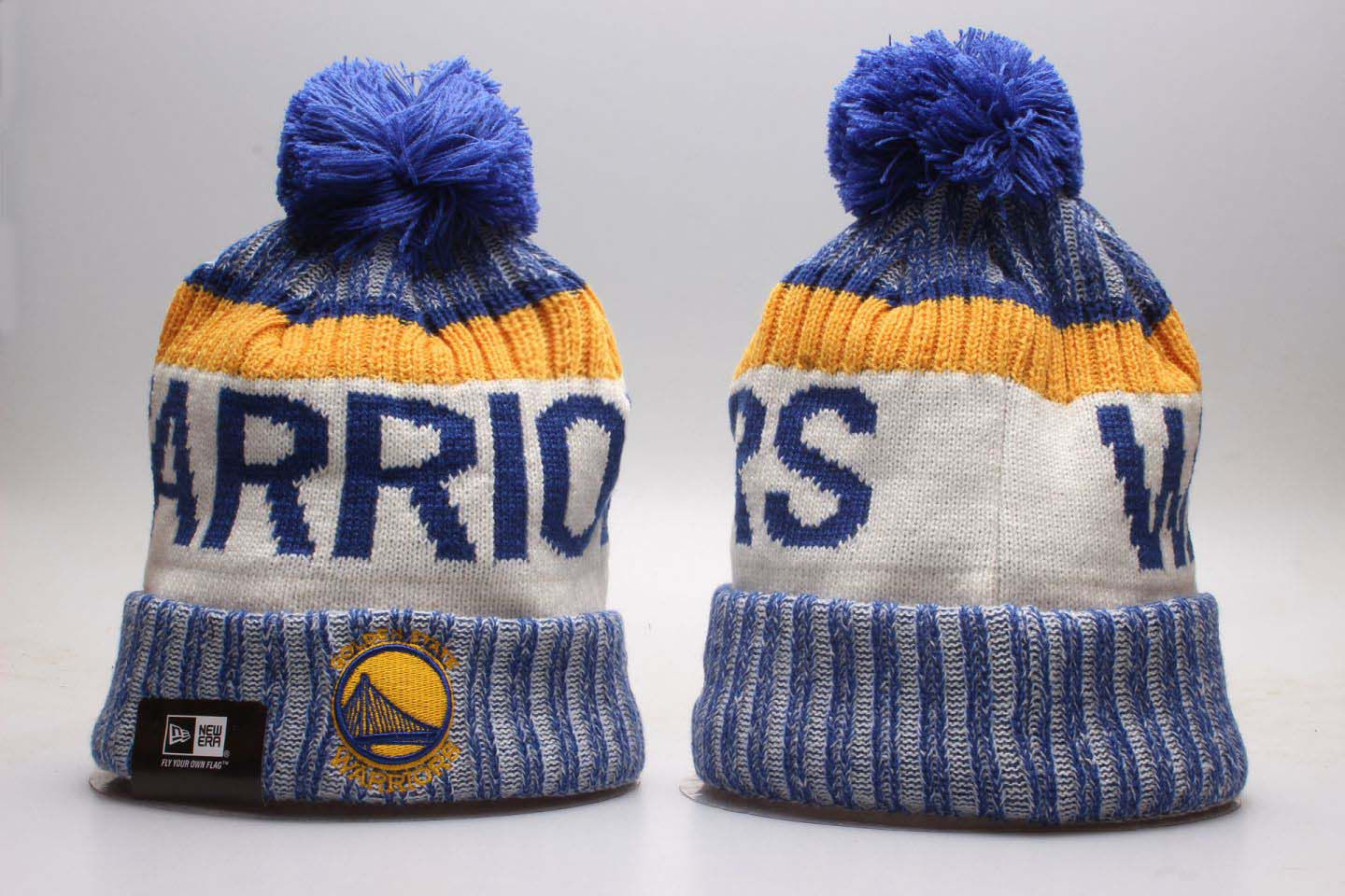 NBA Golden State Warriors Beanie hot hat10