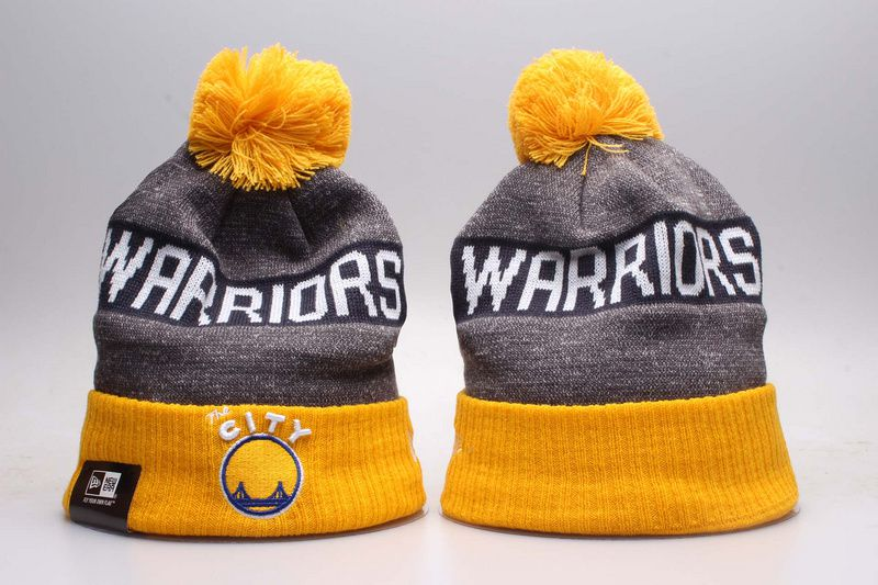 NBA Golden State Warriors Beanie hot hat11