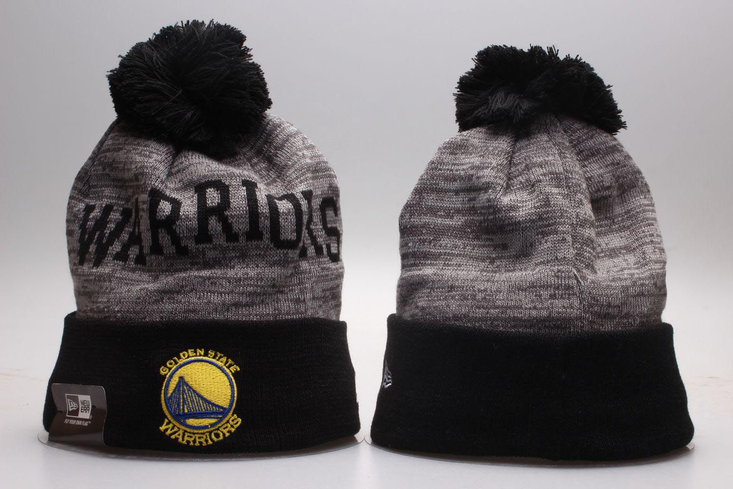 NBA Golden State Warriors Beanie hot hat2