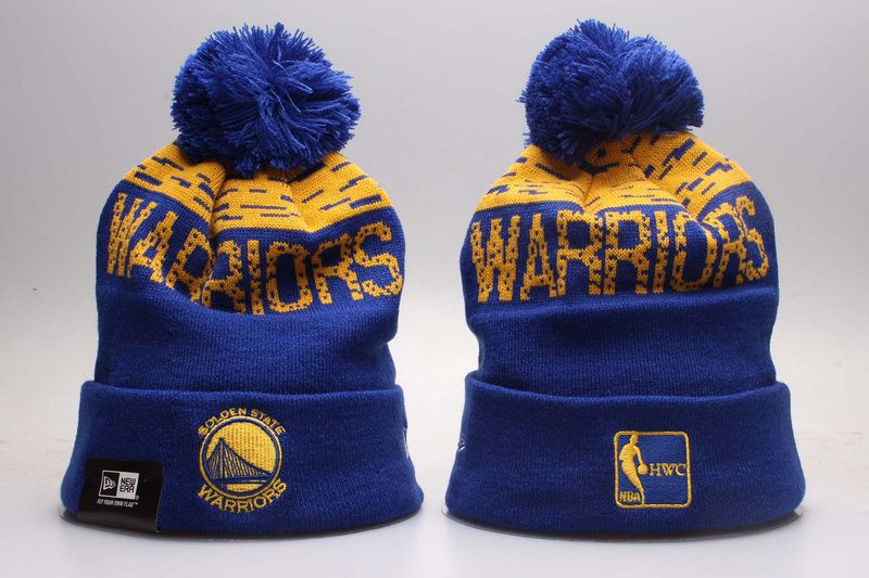NBA Golden State Warriors Beanie hot hat8