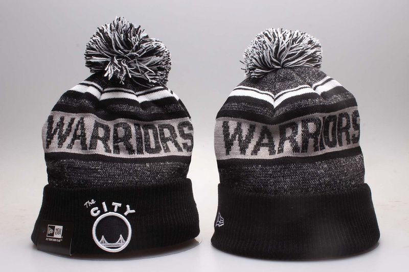 NBA Golden State Warriors Beanie hot hat9