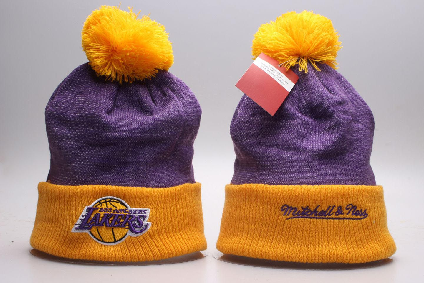 NBA Los Angeles Lakers Beanie hot hat