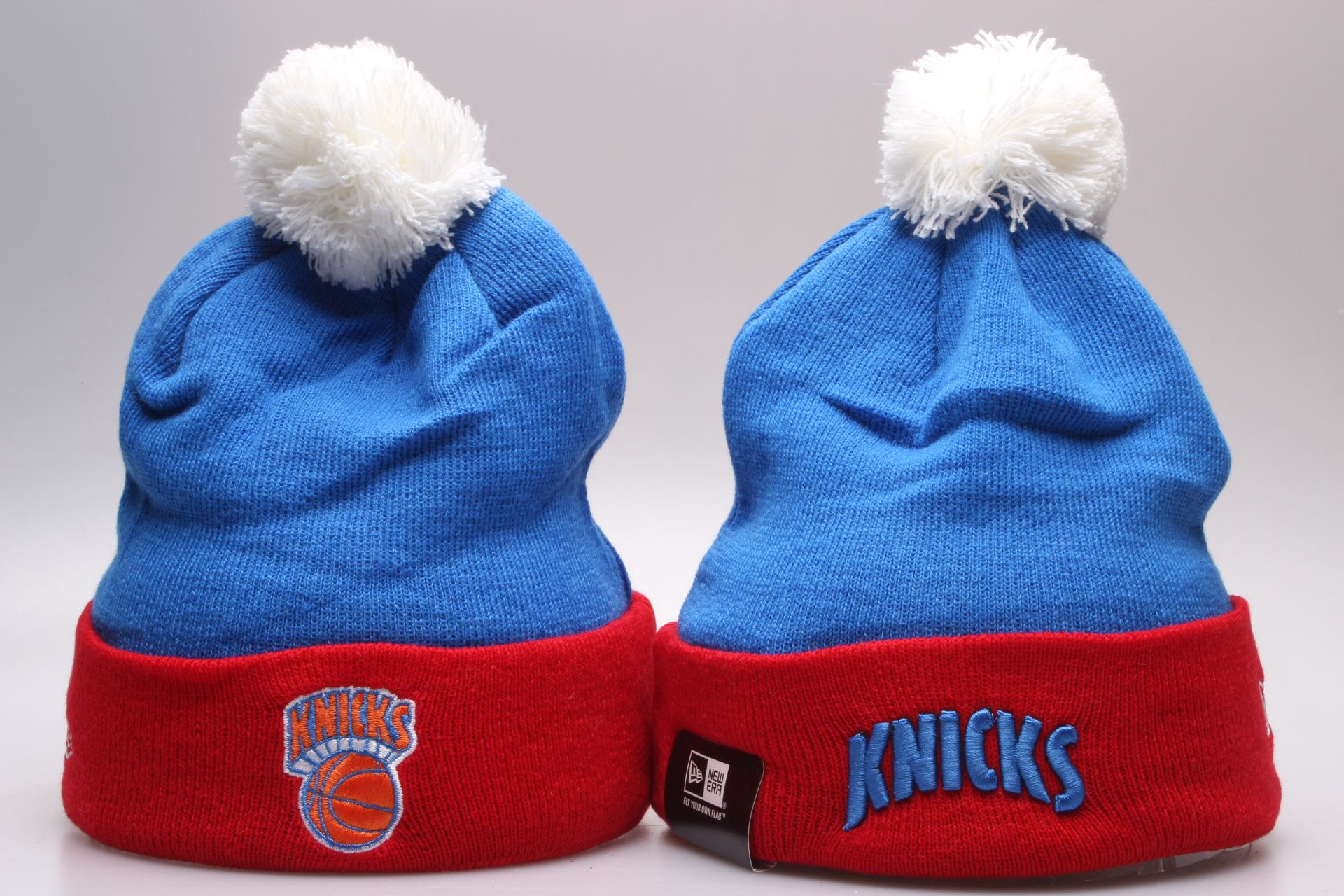 NBA New York Knicks Beanie hot hat