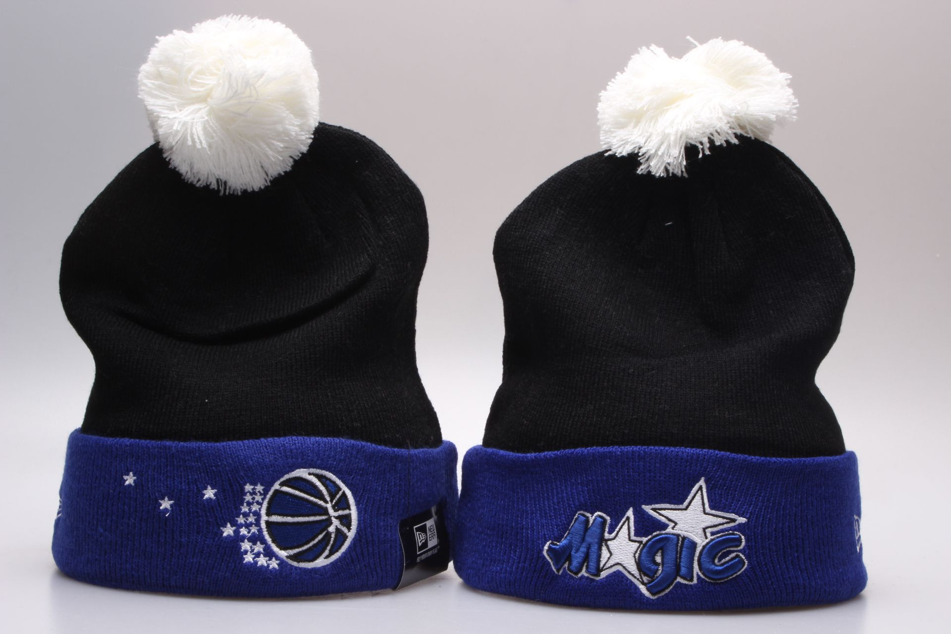 NBA Orlando Magic Beanie hot hat
