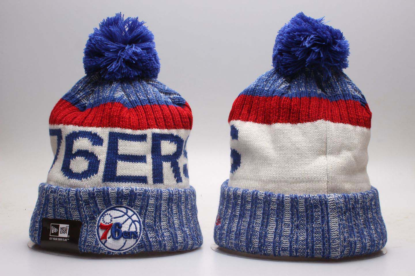 NBA Philadelphia 76ers Beanie hot hat
