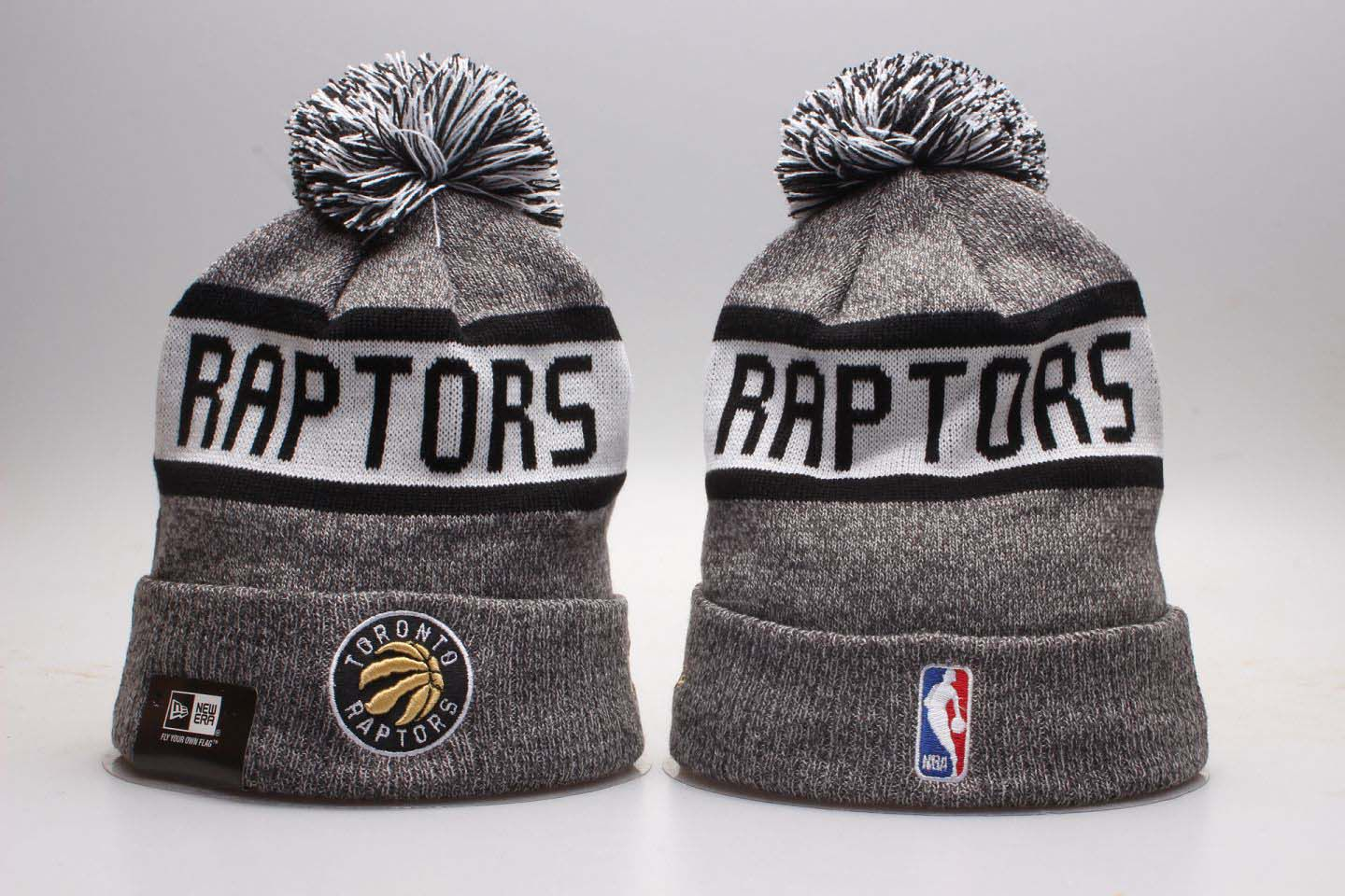 NBA Toronto Raptors Beanie hot hat2