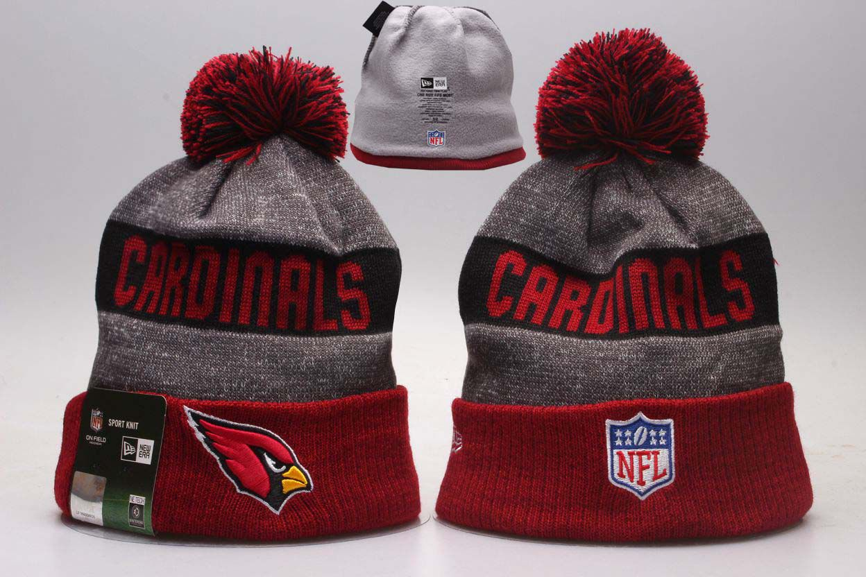 NFL Arizona Cardinals Beanie hot hat1