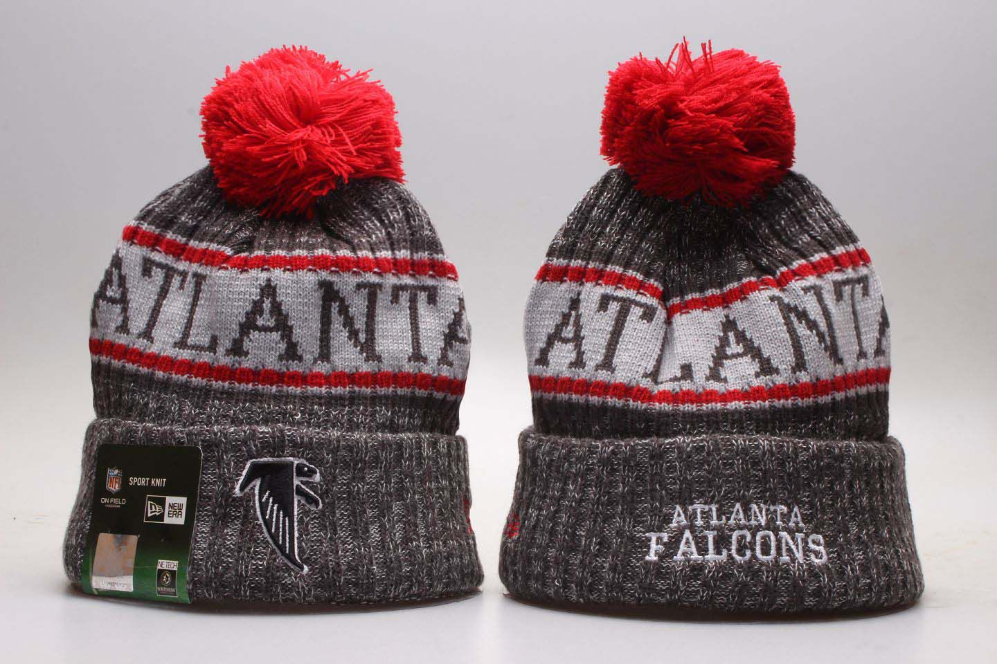NFL Atlanta Falcons Beanie hot hat