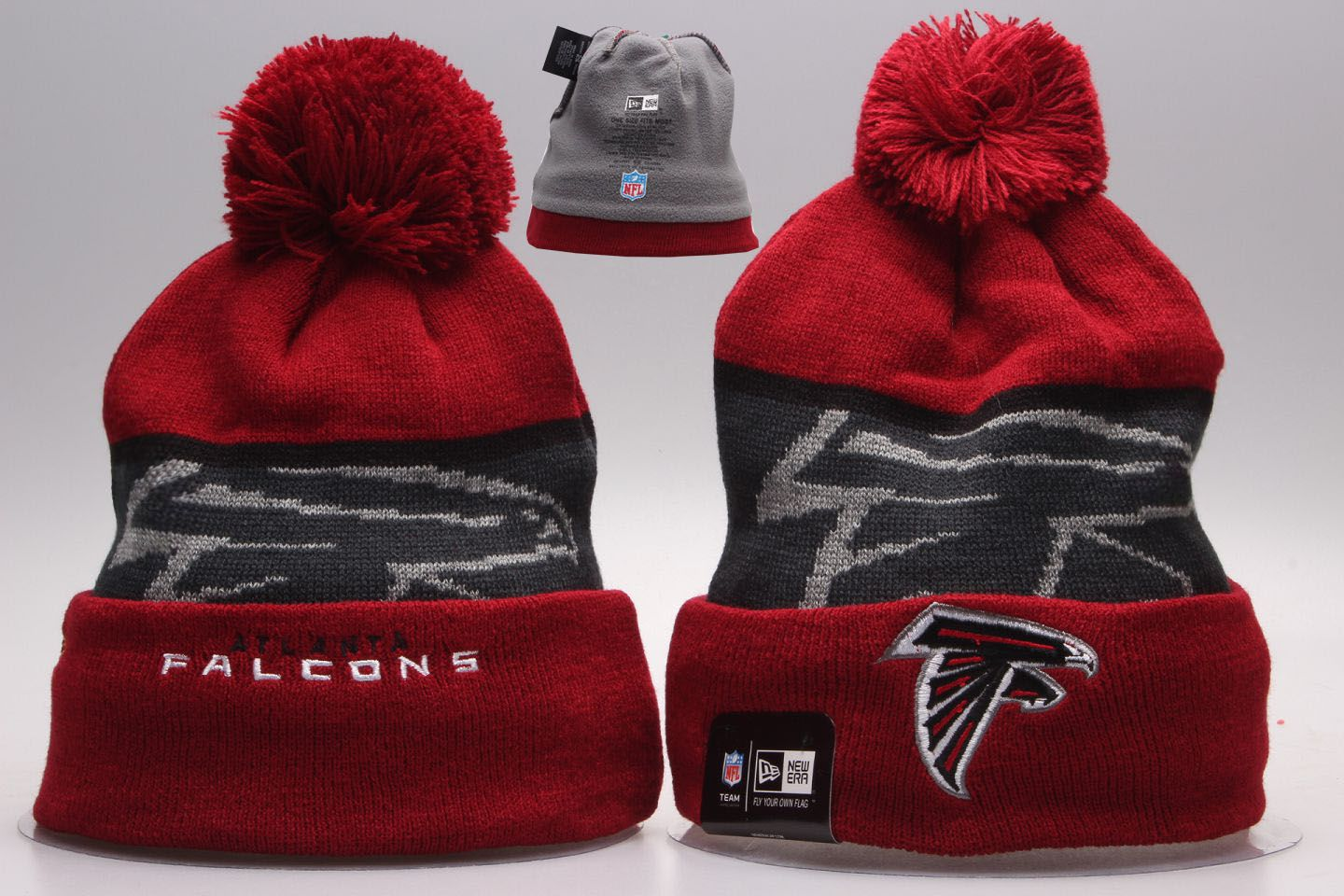 NFL Atlanta Falcons Beanie hot hat10