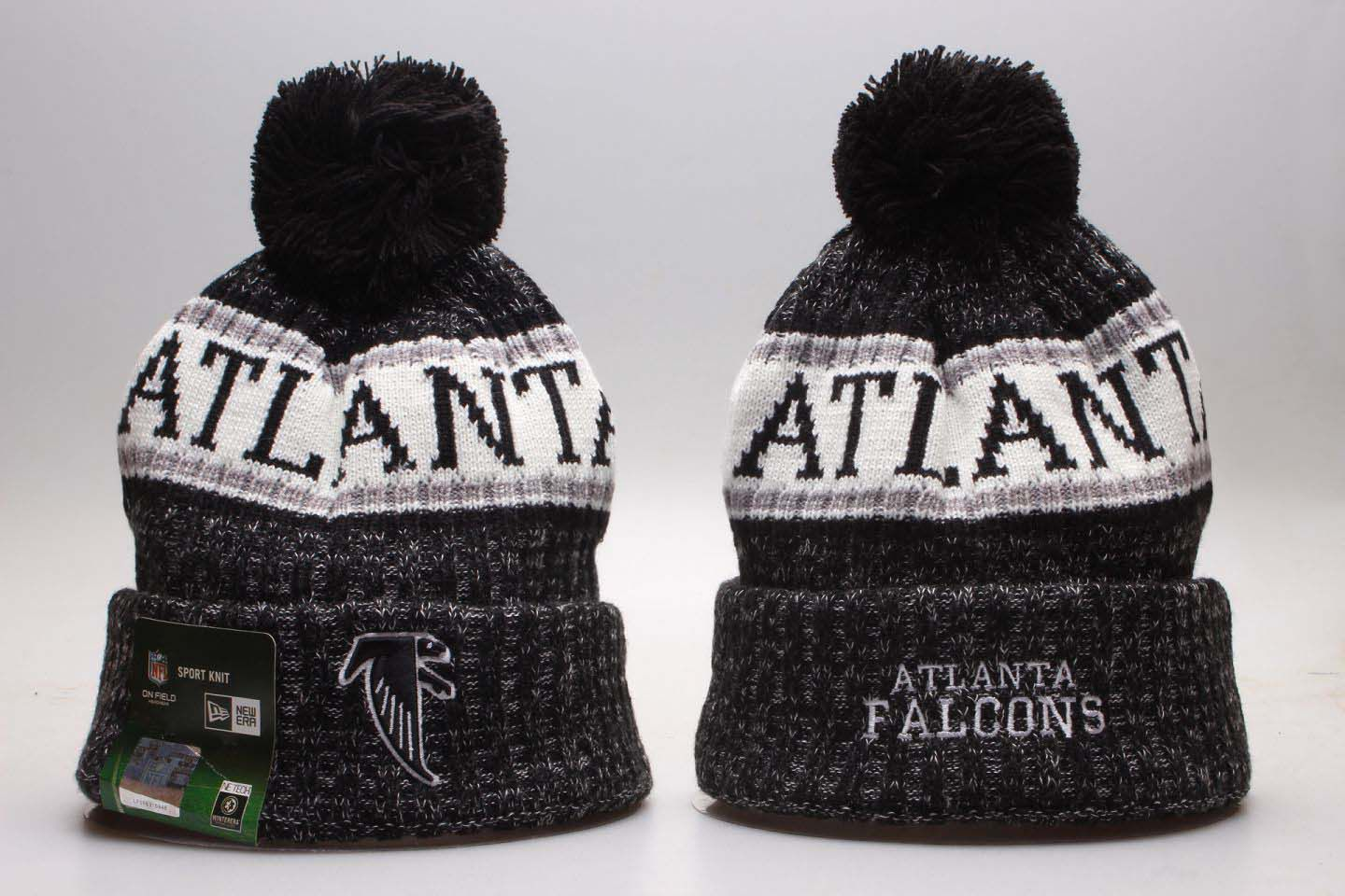 NFL Atlanta Falcons Beanie hot hat8