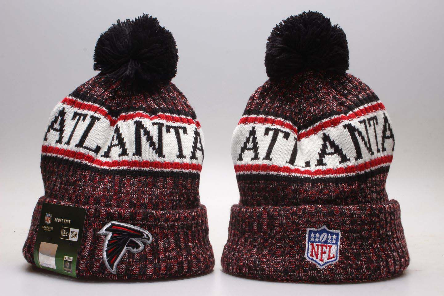 NFL Atlanta Falcons Beanie hot hat9