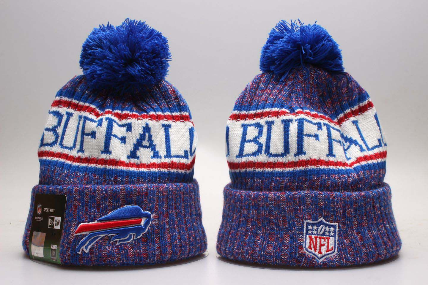 NFL Buffalo Bills Beanie hot hat