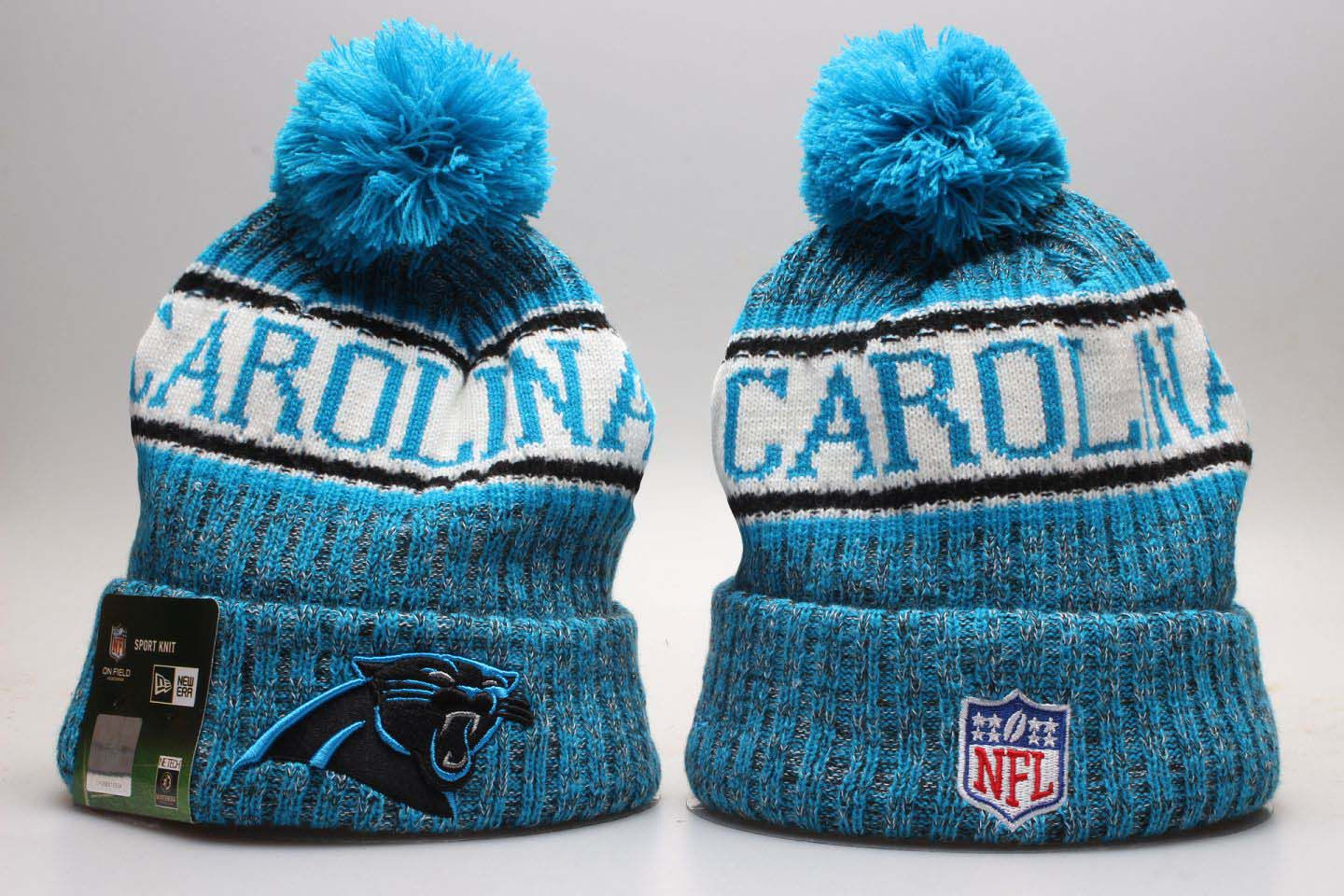 NFL Carolina Panthers Beanie hot hat1