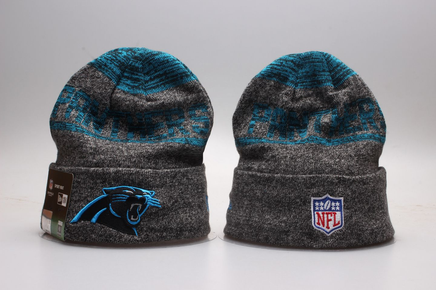 NFL Carolina Panthers Beanie hot hat2