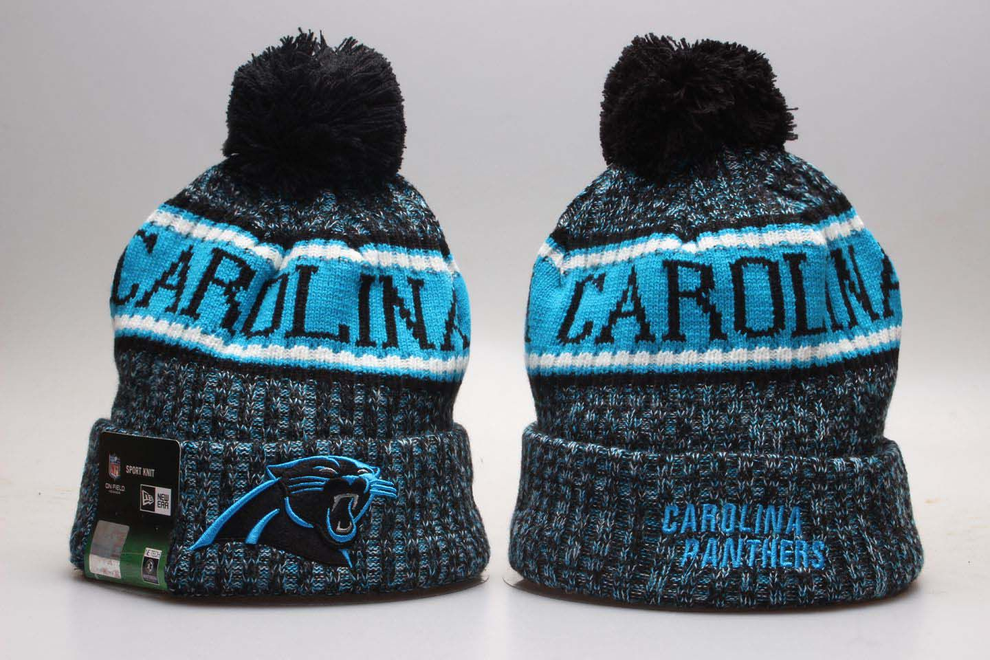 NFL Carolina Panthers Beanie hot hat3