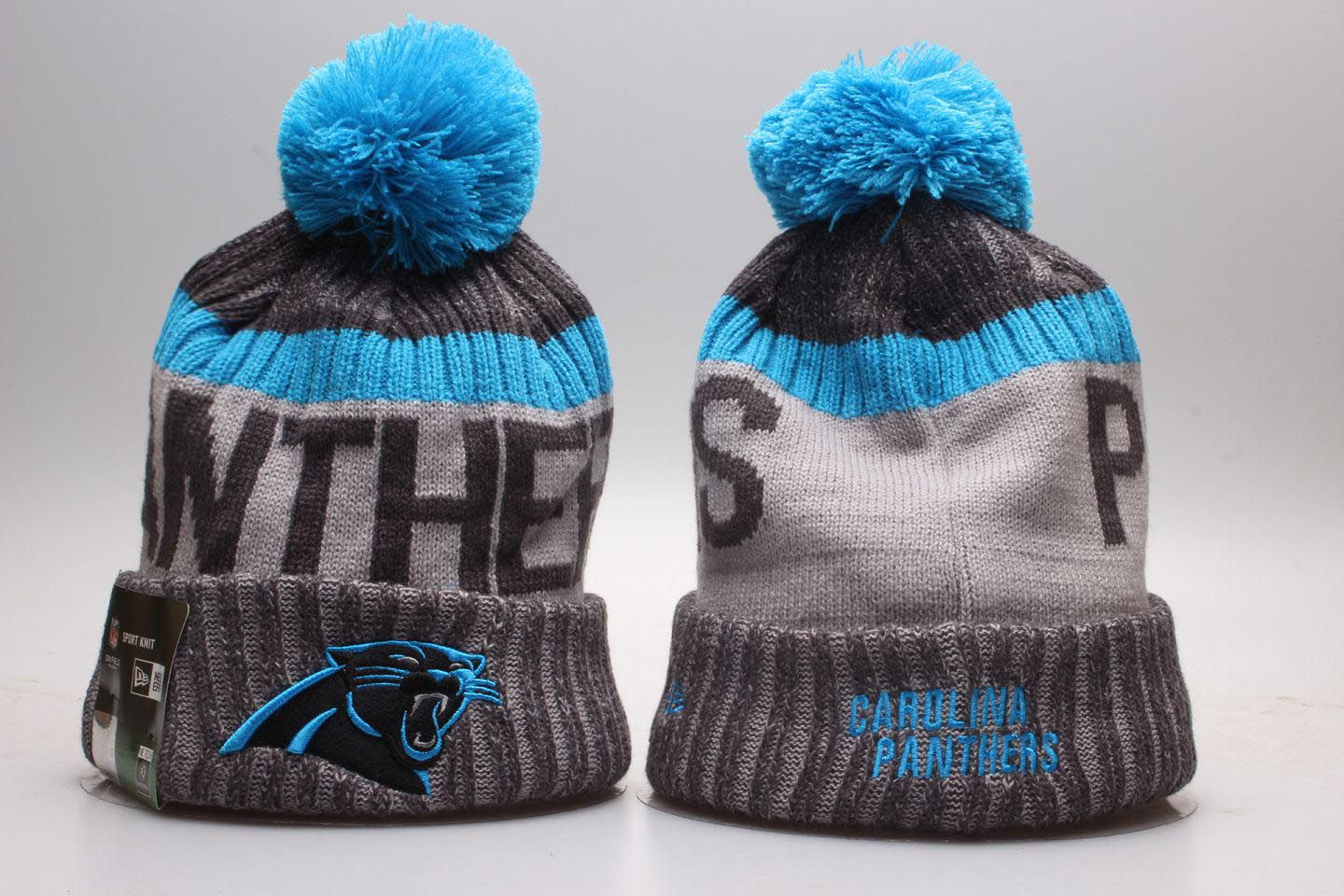 NFL Carolina Panthers Beanie hot hat4