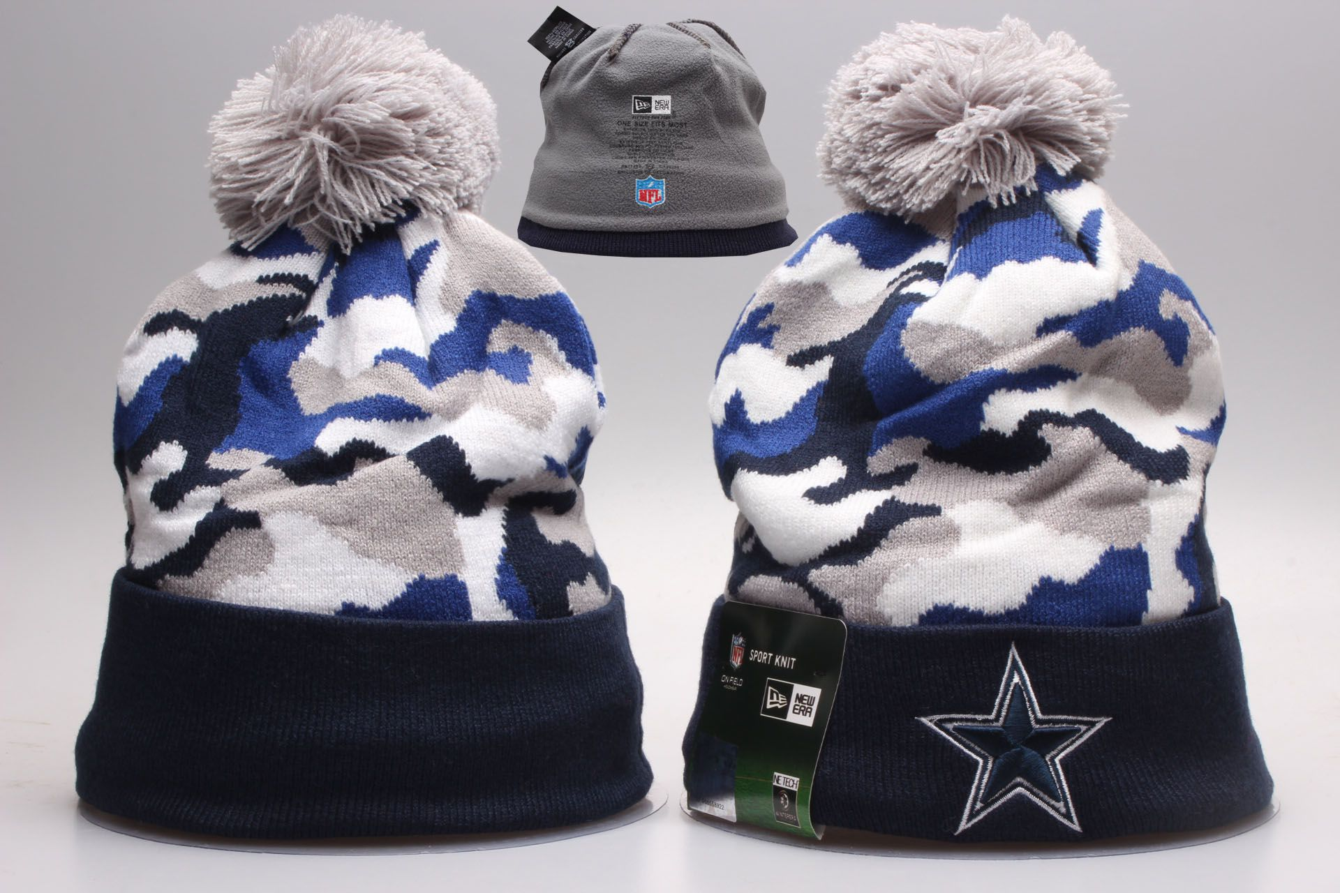 NFL Dallas cowboys Beanie hot hat