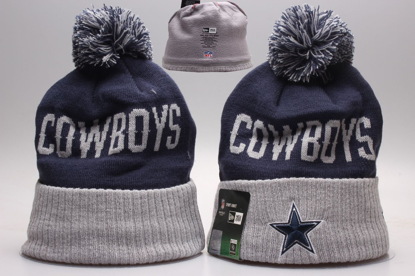 NFL Dallas cowboys Beanie hot hat1