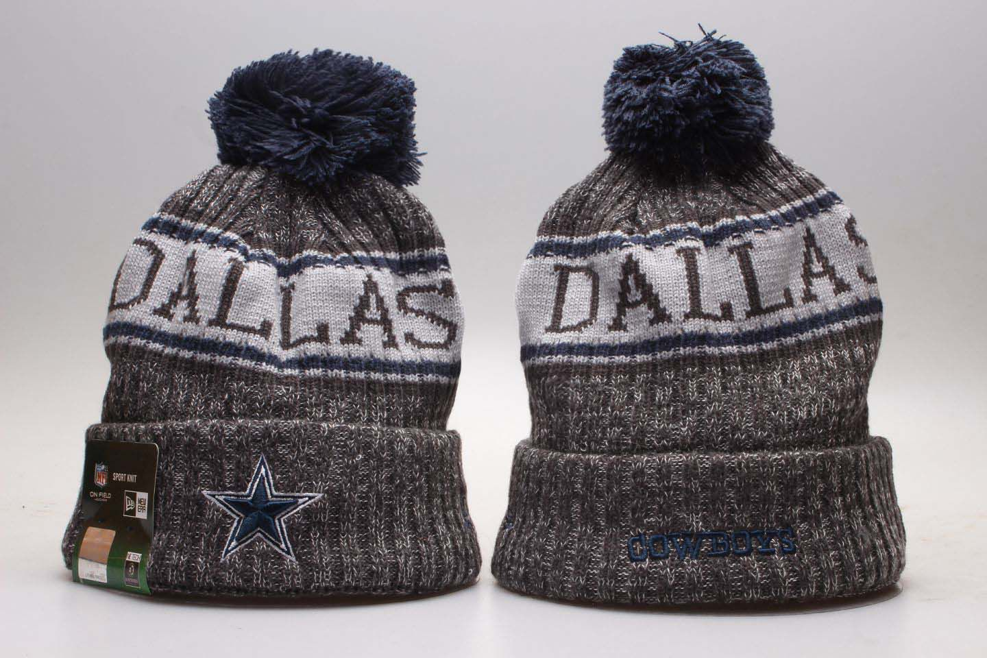 NFL Dallas cowboys Beanie hot hat12