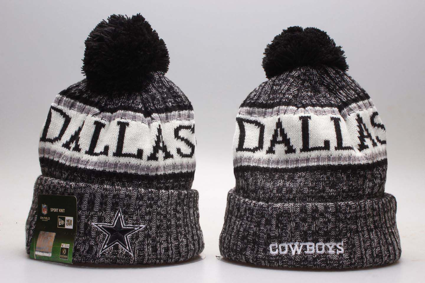 NFL Dallas cowboys Beanie hot hat4