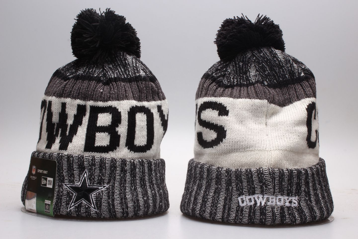 NFL Dallas cowboys Beanie hot hat5