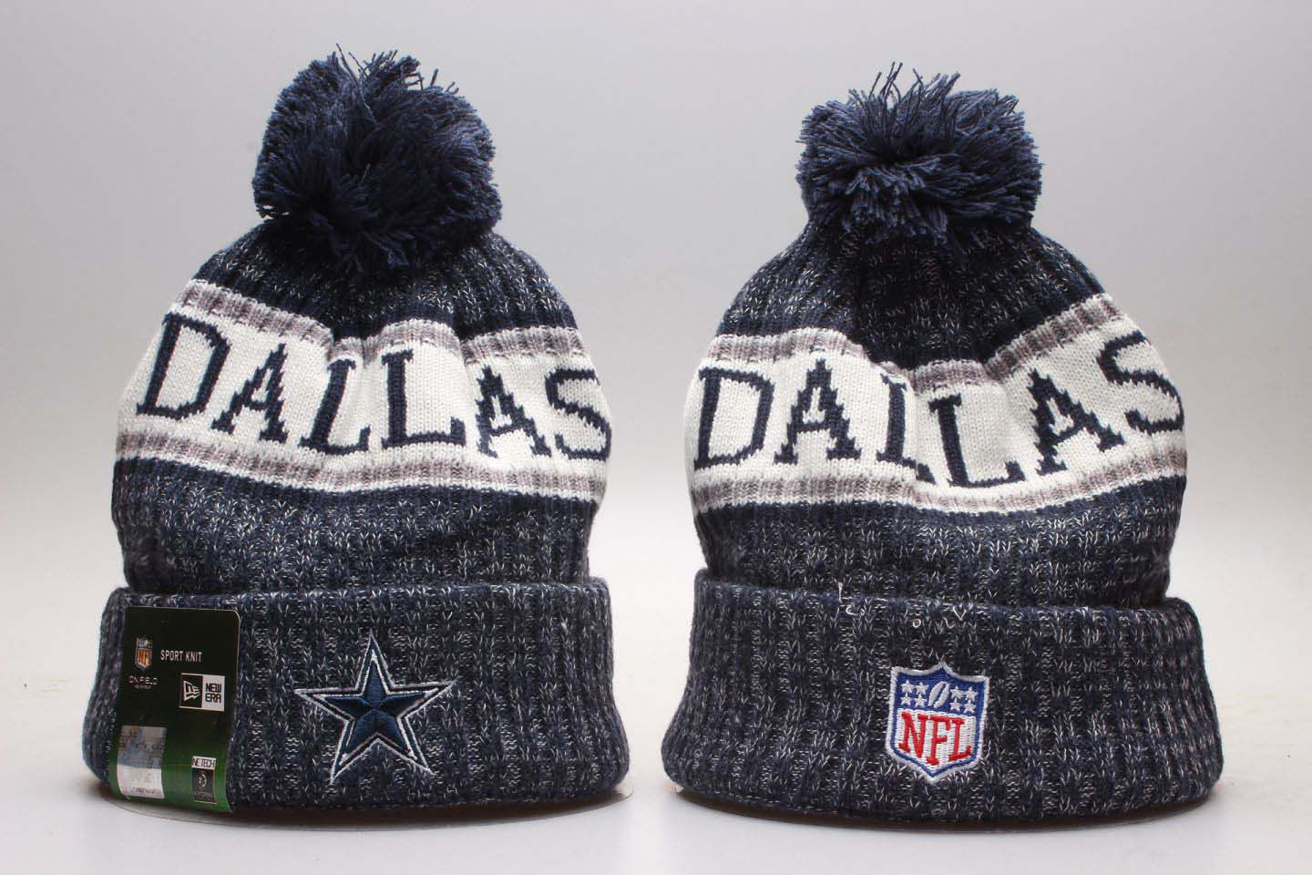 NFL Dallas cowboys Beanie hot hat6