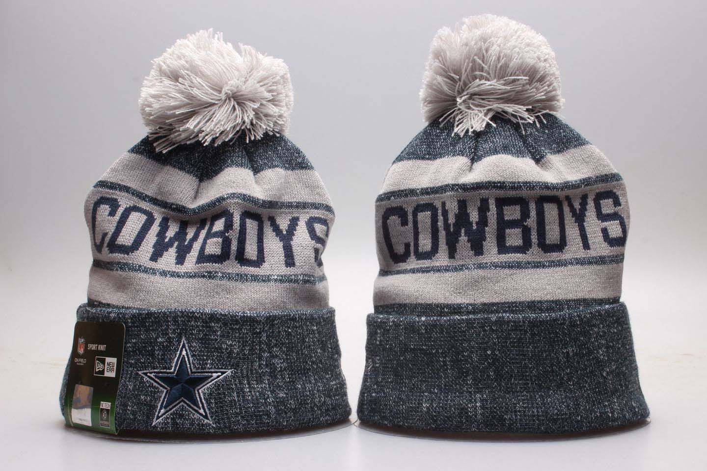 NFL Dallas cowboys Beanie hot hat8