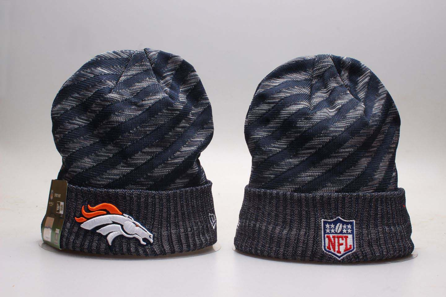 NFL Denver Broncos Beanie hot hat