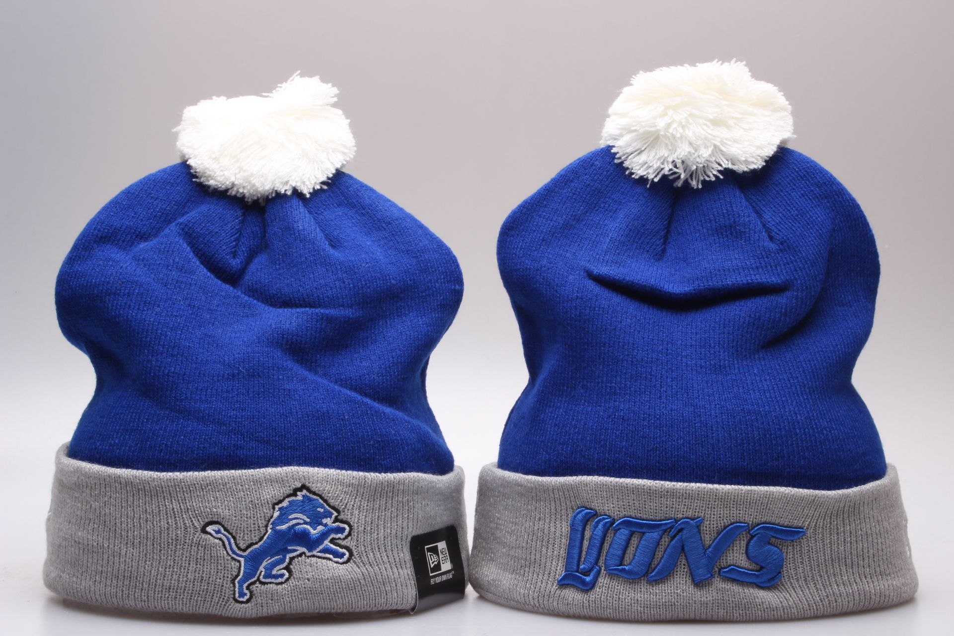 NFL Detroit Lions Beanie hot hat1