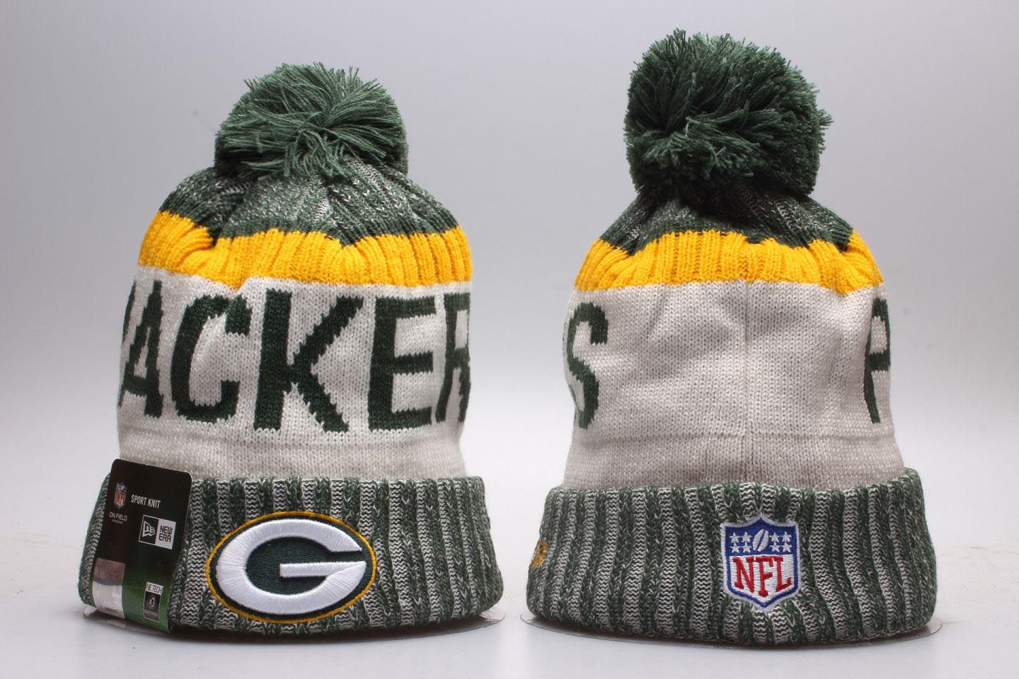 NFL Green Bay Packers Beanie hot hat
