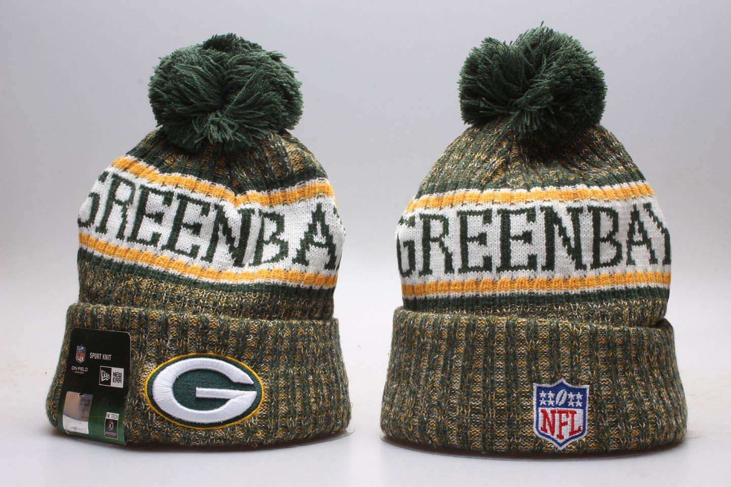 NFL Green Bay Packers Beanie hot hat1