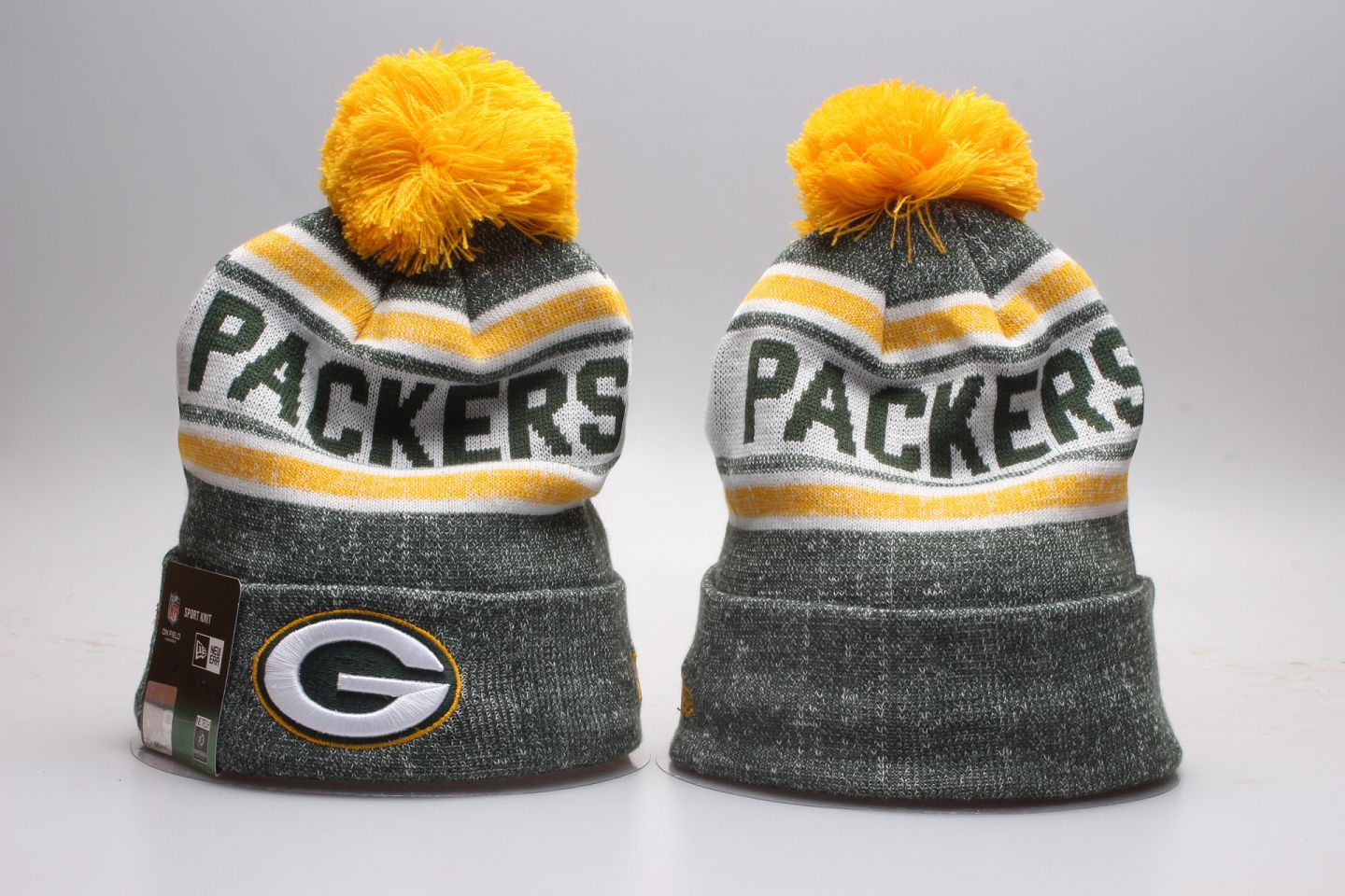NFL Green Bay Packers Beanie hot hat10