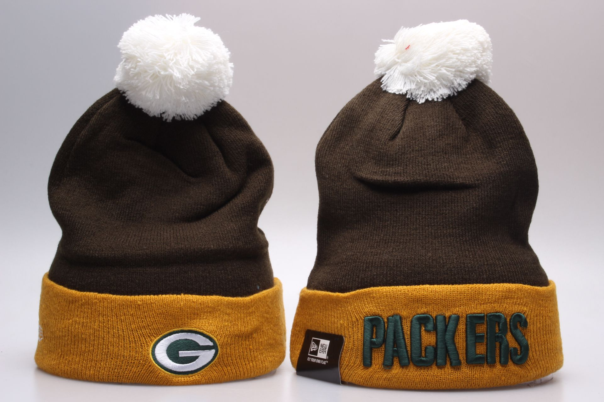 NFL Green Bay Packers Beanie hot hat12