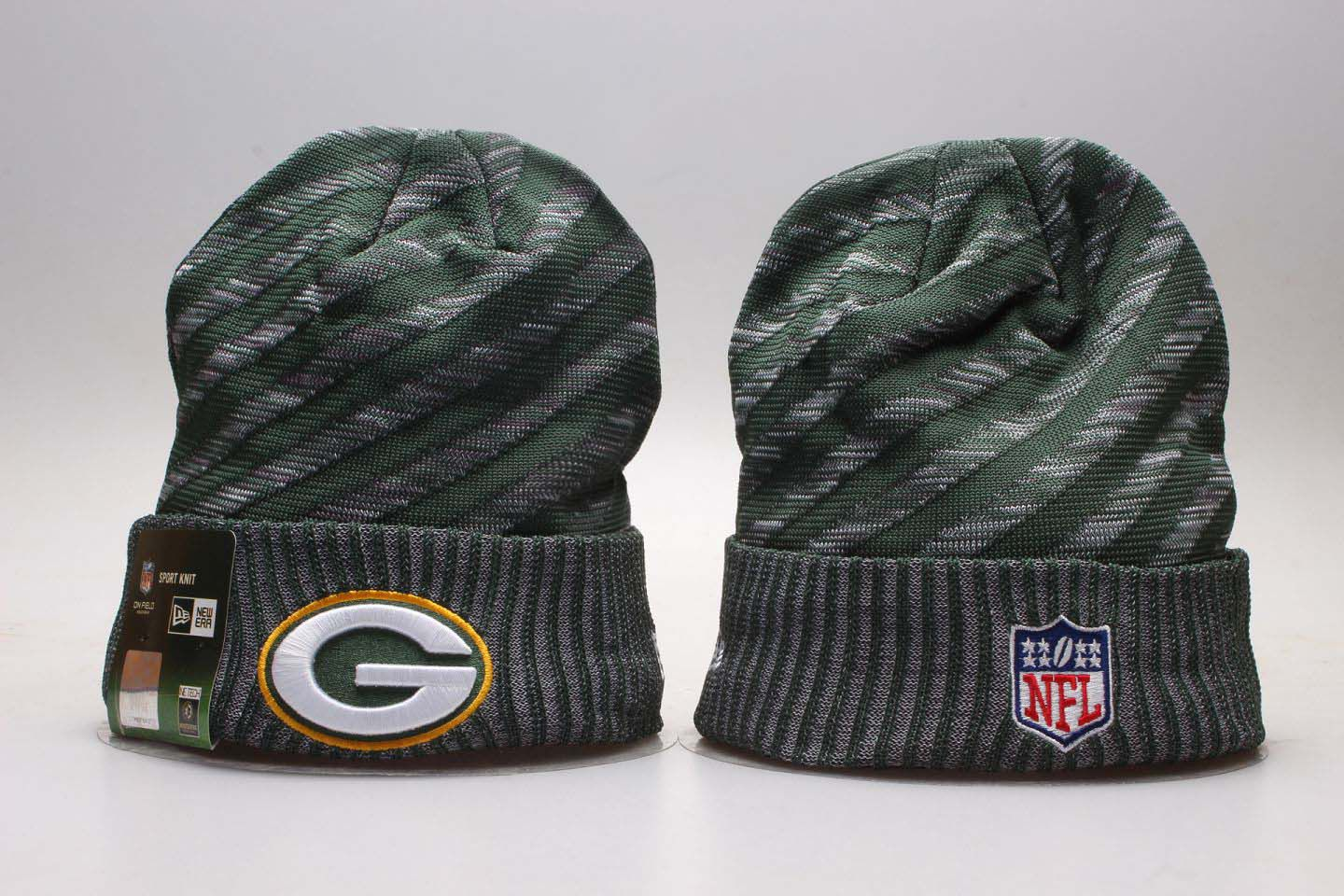 NFL Green Bay Packers Beanie hot hat7