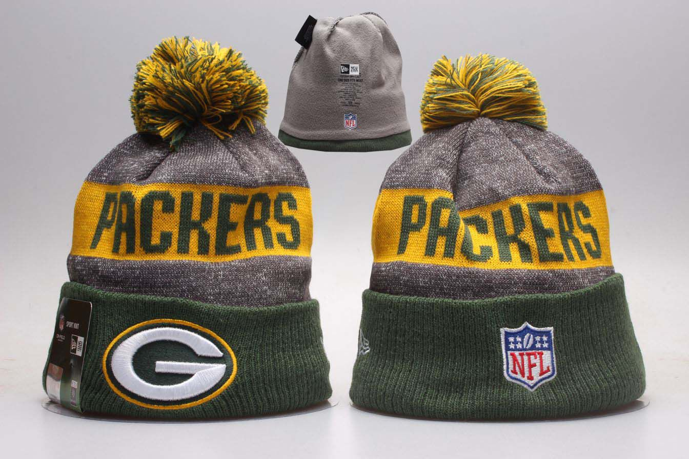 NFL Green Bay Packers Beanie hot hat8
