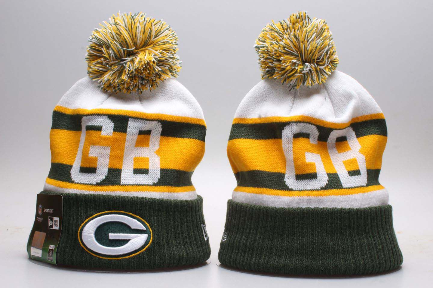 NFL Green Bay Packers Beanie hot hat9
