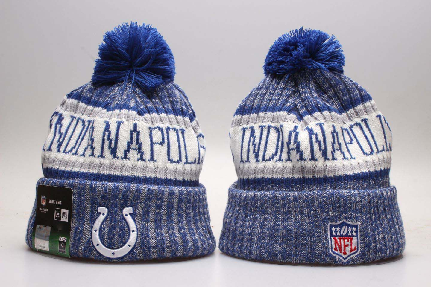 NFL Indianapolis Colts Beanie hot hat1