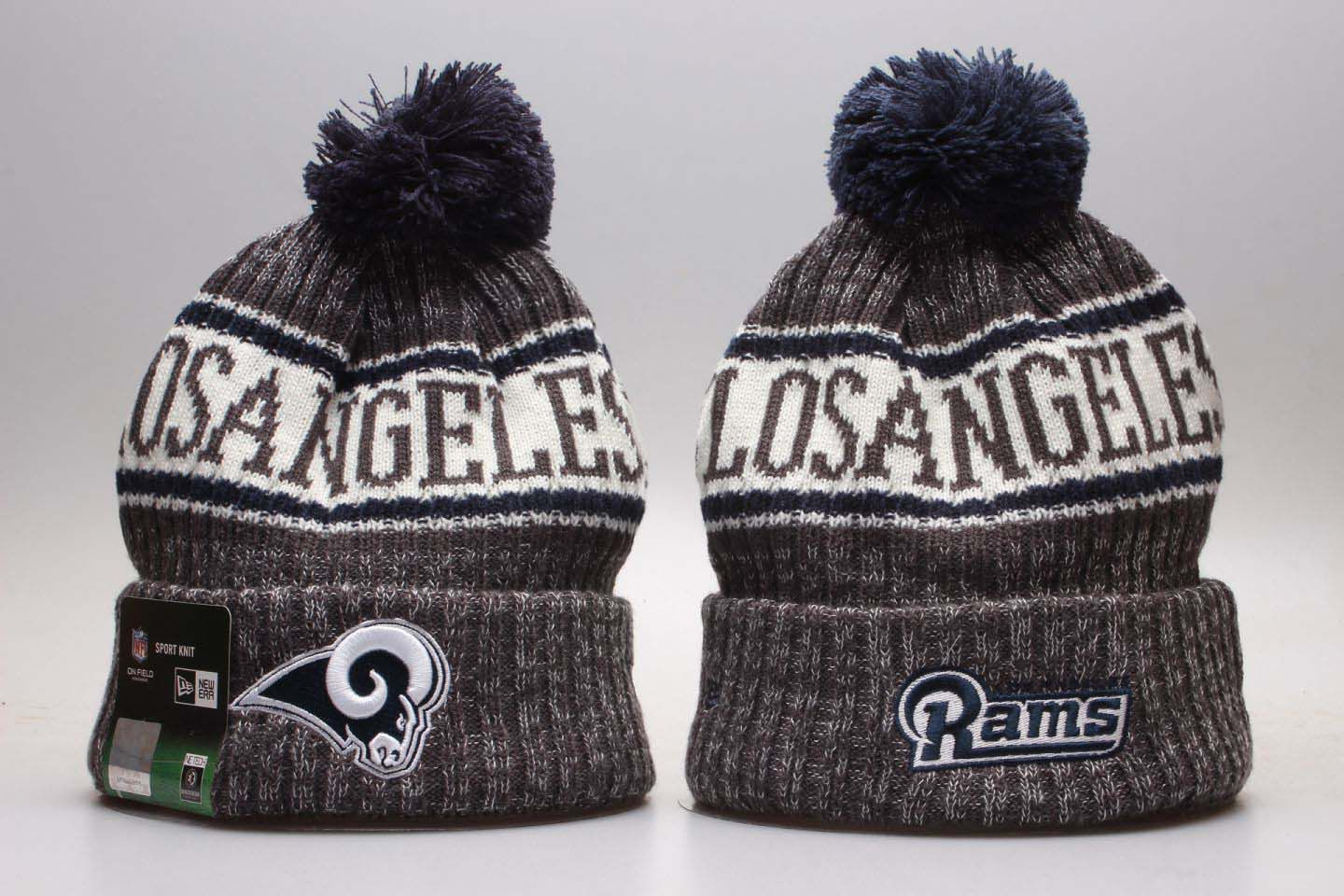 NFL Los Angeles Rams Beanie hot hat1