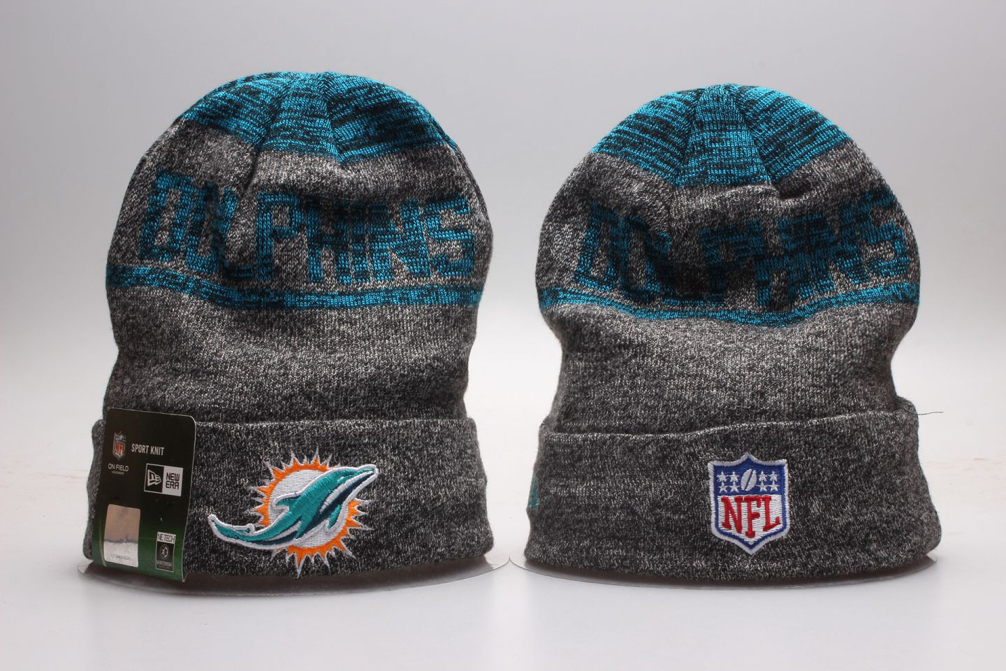 NFL Miami Dolphins Beanie hot hat