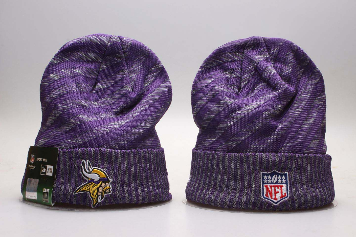 NFL Minnesota Vikings Beanie hot hat