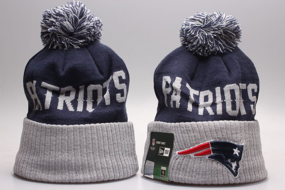 NFL New England Patriots Beanie hot hat