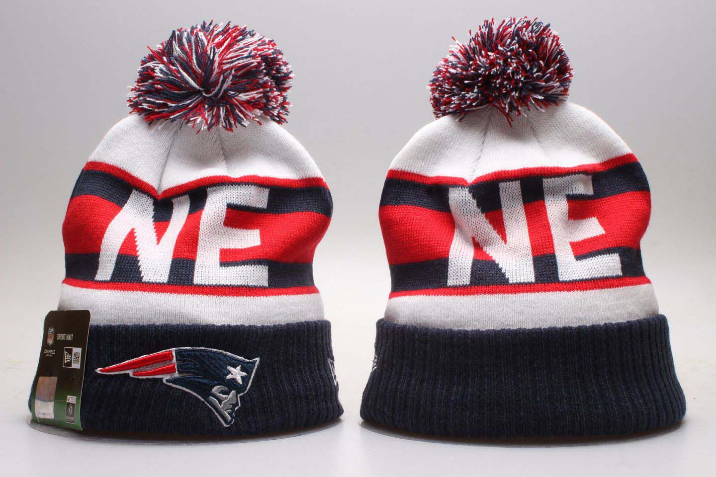 NFL New England Patriots Beanie hot hat16