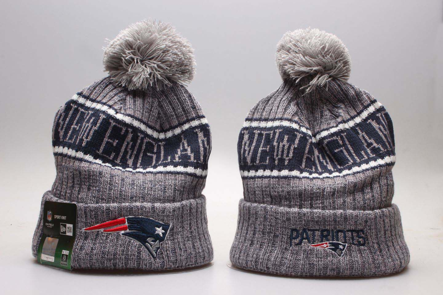 NFL New England Patriots Beanie hot hat17